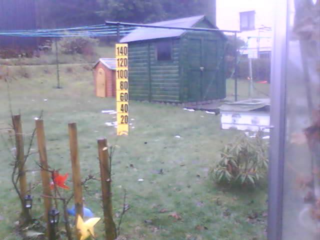 Webcam Schneehöhe Kurort Bärenfels